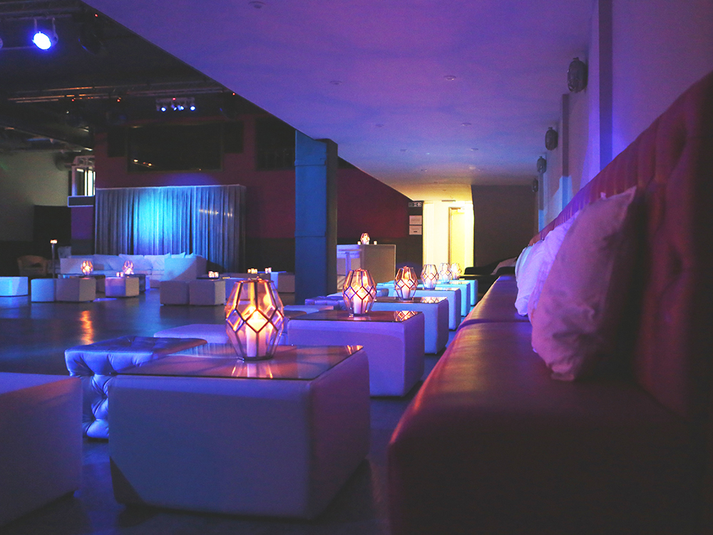 Private Party Corporate Event