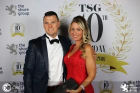 TSG - 10th Birthday